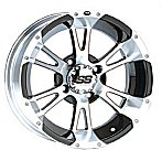 ITP SS112 Alloy Wheel