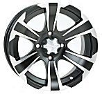 ITP SS106 Alloy Wheel