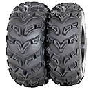 STI Outback ATV Mud Tire