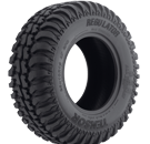 Tensor Regulator Radial Tires