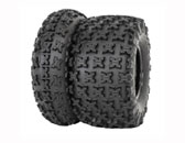 STI Track and Trail 400 ATV Race Tire