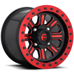 Fuel D910 Hardline Beadlock Wheels