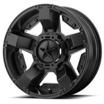 KMC XS775 Rockstar Wheels