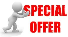 waste management special offers
