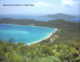 Photo of Magens Bay,  Call for size and amount.