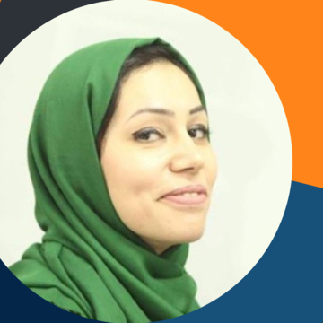 Nagham Mohanna, Journalist at The National