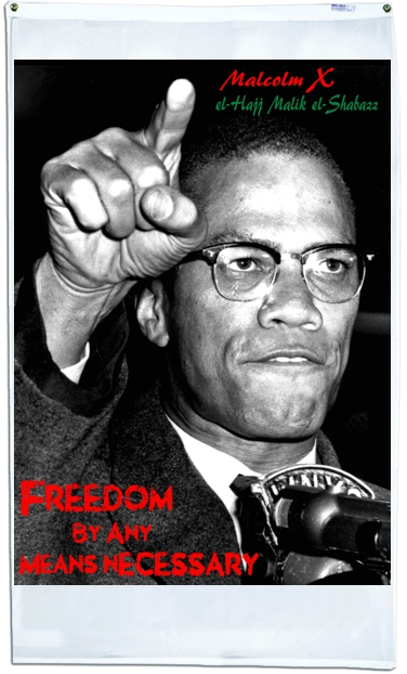 malcolm x writings speeches Malcolm x was born malcolm little in omaha, nebraska in 1925 shortly before his birth, klansmen tried martin luther king's speeches and personal contacts.