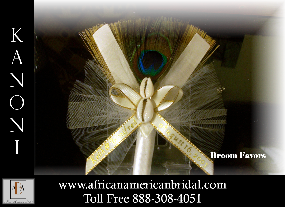 Kanoni Broom Favor