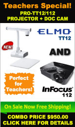 Teachers Special TT12/IN112 bundle $950.00 free shipping