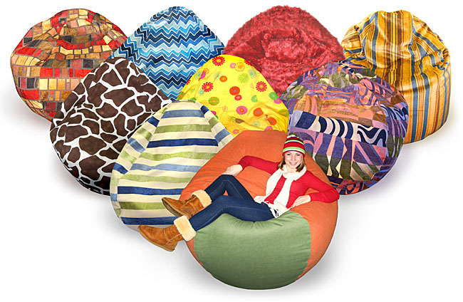 High Quality Bean Bag Chairs