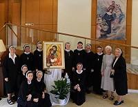 SISTERS OF THE HOLY FAMILY OF NAZARETH AND THE ASSOCIATION OF THE HOLY FAMILY