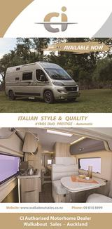 Where can you find private motorhomes for sale?