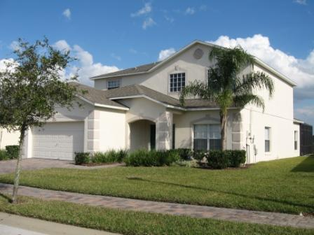 Villamagic Luxury 5 Bedroom Florida Villa Near Disney Orlando Home