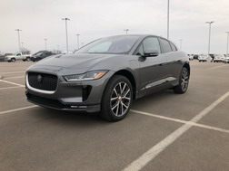 2019 JAGUAR I-PACE EV400 AWD First Edition