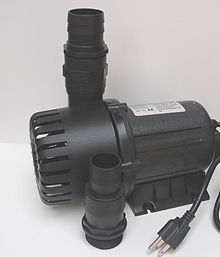 United PG-10000 Large fountain, waterfall or pond pump